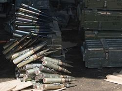 Минобороны застрахует арсеналы на 10 млрд рублей