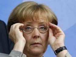 Ангела Меркель: этот исторический процесс может тянуться долго