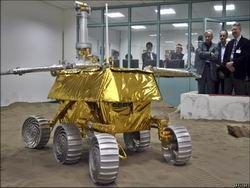 Новость на Newsland: К Луне отправился первый китайский луноход