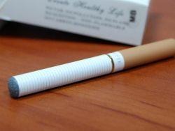 Новость на Newsland: В Швейцарии запретят курить электронные сигареты