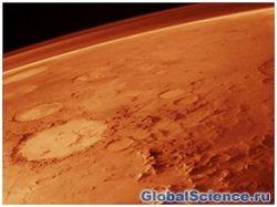 Новость на Newsland: Марсианская почва являет собой сплошную воздушную помпу