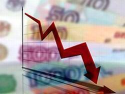 Новость на Newsland: Рубль в свободном падении