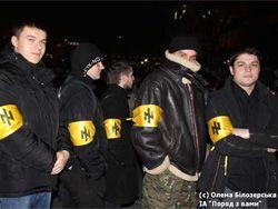 Новость на Newsland: Титушки -  герои майдана?
