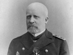 Новость на Newsland: Он не боялся ни моря, ни начальства: об адмирале Эссене