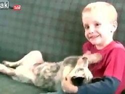 6 летнего мальчика обвинили в сексуальном домогательстве