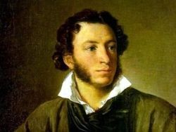 Новость на Newsland: Невероятная история о пушкинской