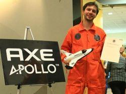 США: россиянин выиграл суборбитальный полёт в космос