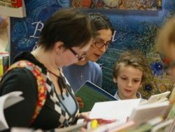 Учреждены Премии в области литературы и искусства