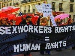 17 декабря – Международный день защиты секс-работниц