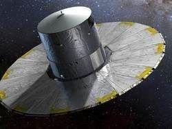 Миллиард-пиксельная камера будет снимать Млечный Путь