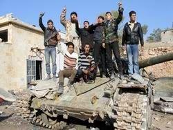 Новость на Newsland: Лидер сирийского джихада: мы уже победили