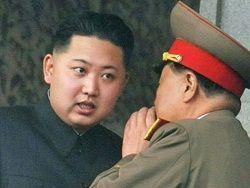 Новость на Newsland: Дядю Ким Чен Ына казнили за участие в