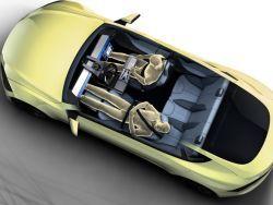 Беспилотные автомобили могут появиться очень скоро