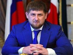 Новость на Newsland: Рамзан Кадыров и Диана Гурцкая станут олимпийскими факелоносцами