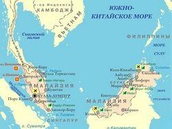 Новость на Newsland: Возвращение в Индокитай