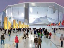 Новость на Newsland: Что не готово в Сочи к Олимпиаде?