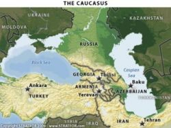 Новость на Newsland: Иран в системе безопасности на Южном Кавказе