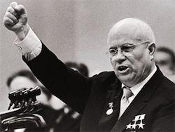 Новость на Newsland: Филипп Бобков: СССР погубили троцкисты Хрущёв и Горбачёв