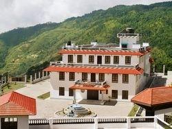 Новость на Newsland: В Непале перестали сажать наркоманов