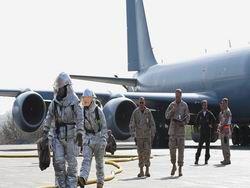 ВВС США с 2014 г приступят к охране балтийских стран