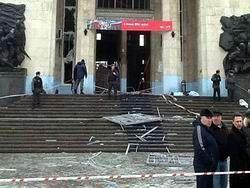 Новость на Newsland: Семьи погибших в Волгограде получат по миллиону рублей