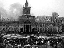 Новость на Newsland: Колокольцев направил в Волгоград опергруппу