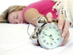 Новость на Newsland: Недостаток сна вызывает повреждения головного мозга