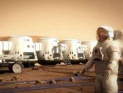В проекте колонизации Марса могут принять участие 26 украинцев
