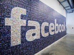 Facebook обвиняют в продаже информации из личных сообщений