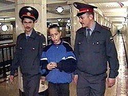Новость на Newsland: МВД: карать детей за бродяжничество с 9 лет, сажая в спеццентры
