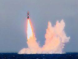 Индия запустила ракету с двигателем собственного производства