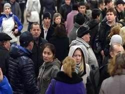Новость на Newsland: В РФ за год совершили 20 убийств на почве ксенофобии
