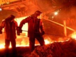 В Златоусте уволенные металлурги требуют зарплату