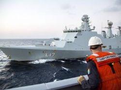 Уничтожение сирийского химоружия в море – новаторский процесс