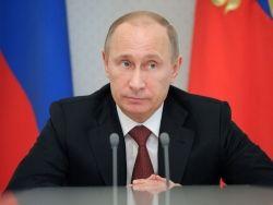 Новость на Newsland: Арабский мир застыл в ожидании смелого заявления Путина