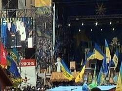 Новость на Newsland: Народное вече в Киеве собрало несколько десятков тысяч человек