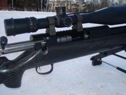 """На заводе """"Маяк"""" испытывают 1-ую украинскую снайперскую винтовку"""