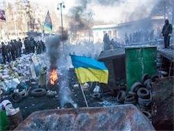 """Минприроды: """"Евромайдан"""" грозит Киеву экологической катастрофой"""