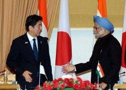 Новость на newsland япония сша и индия