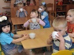 Новость на Newsland: СПЧ требует вернуть поваров в штат детсадов