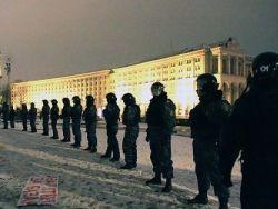 Новость на Newsland: У Майдана есть своя