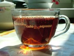 Новость на Newsland: Ромашковый чай способствует профилактике рака