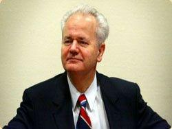Последнее обращение Слободана Милошевича к славянам