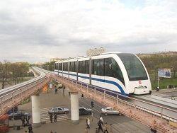 Новость на Newsland: Московский транспорт станет самым современным в Европе
