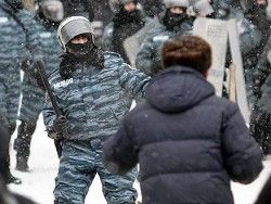"""Беркут"": разгон или перезагрузка"