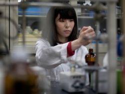Правительство Японии окажет помощь женщинам-ученым