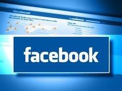 Facebook нарастила доходы от рекламы