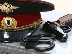 Пострадавших при стрельбе в школе полицейских наградят