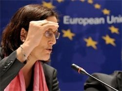 Еврокомиссия: взятки становятся общеевропейской проблемой