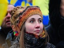 В Киеве пропала активистка Евромайдана из Дании